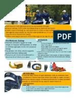 Sports Nutrition Internship