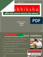 subhiksha rise and fall