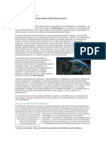 Ciberataques 101 - Gonzalo Cuatrecasas