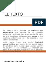 1CEN Eltexto,Tipotextual,Fig.literarias,Denotacionyconnotacion