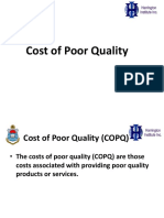 Cost of quality Final Six Sigma SDC.pdf