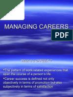 Career Mgt