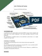 ExpNo1 C Components