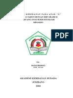 Askeb Dhf Grade II Ika Akbid