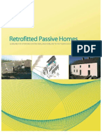 Retrofit Passive House Guidlines