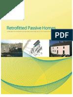 Retrofit Passive House Guidlines