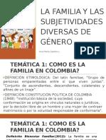 LA FLIA Y LAS SDG