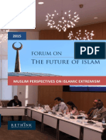 2015 Forum on the Future of Islam