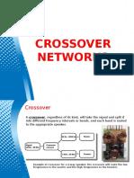 Cross Overs