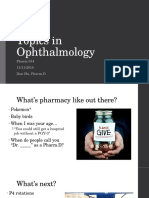 Topics in Ophthalmology_2015