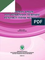 POSBINDU PTM 2
