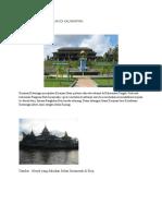 KERAJAAN Islam Kalimantan