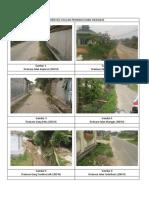 Dokumentasi Usulan Lokasi Pembangunan Infrastruktur Kab. Siak