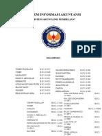 Makalah Kel.3 - Sistem Akuntansi Pembelian