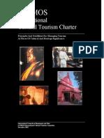 ICOMOS International Cultural Tourism Charter 1999.pdf