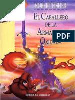 EL CABALLERO DE LA ARMADURA OXIDADA.pdf