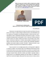 Democracia por-vir - Conic.pdf