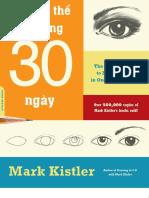 [Ebook] Bạn có thể vẽ trong 30 ngày.pdf