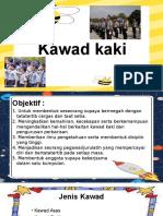 Kawad Kaki