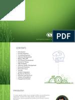 ProArch Energy & Utilities