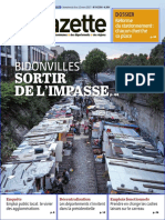 La Gazette des Communes du 06 mars 2017