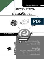 e Commerce Title