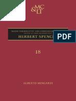 Alberto Mingardi Herbert Spencer  .pdf