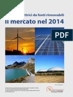 Schlussbericht Marktumfrage Verkauf Stromprodukte Aus EE 2014 i