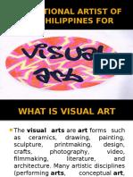 Contemporary Art Report
