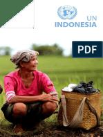 Un Indonesia Brochure 2015