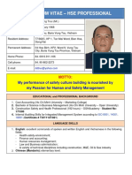 Ddt_curriculum Vitae_october 2016