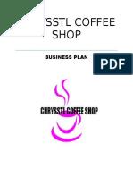 Chrysstl Coffee Shop