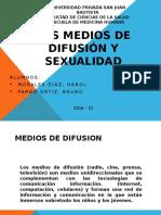 Medios de Difusión y Sexualidad- SEMINARIO