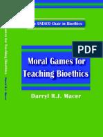 Juegos de Moral Profesor