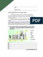 3. Worksheet Instrumentasi Nmr