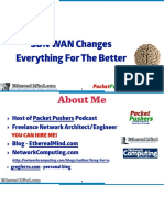 Fero How SDN WAN Changes for the Better InteropBY 2014 20141002