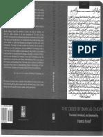 At Tahawi Creed (Hamzah Yusuf translation).pdf
