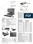 HP Compaq 6300 Pro Business PC-Illustrated Parts and Service Map