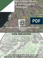 Presentasi Admisnistrasi Kontrak Dan Anggaran Borongan