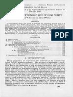 benzoic acid high purity.pdf