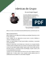 50 Dinâmicas de Grupo