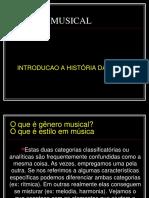 1Analise Introducao a Historia Da Musica