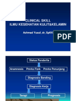 CLINICAL SKILL_Topik I (Presentasi) [Compatibility Mode].pdf