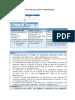 CTA - U4 - 2do Grado - Sesion 01.docx