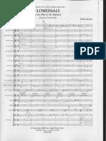 Flowerdale Score
