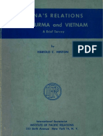 China's Relations with Burma and Vietnam.pdf