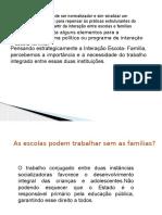 Elementos Para Uma Política de Interação Escola-Família (2)