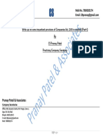 important provisions of companies act 2013.pdf