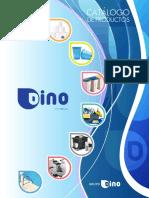 Catálogo DINO