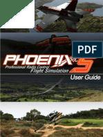 PhoenixUserGuideV5 ES